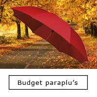 Bekijk budgetparaplu