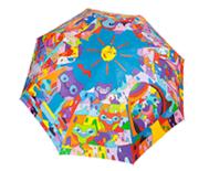 kunst paraplu