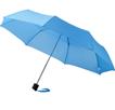 bedrukte opvouwbare paraplu met logo
